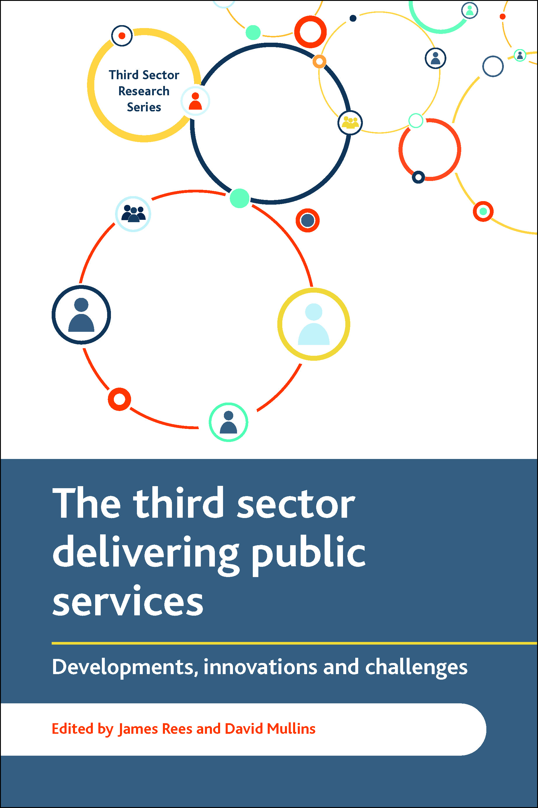 5 reasons the future for the third sector in public services doesn't look bright